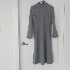 Zara Maxi dress size small